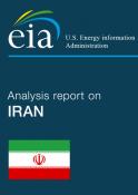L'énergie en Iran