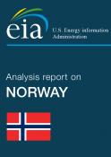 Situation énergétique de la Norvège