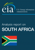 Analysis report on South Africa