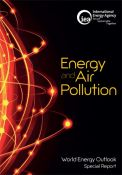 Énergie et pollution de l'air