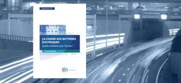 Marché des batteries électriques