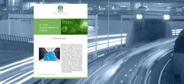 Consommation d'énergie des data centers