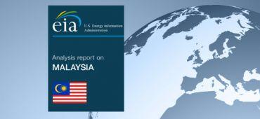 Energie en Malaisie