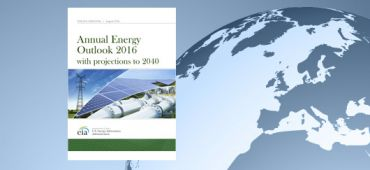 Energy Outlook 2016 Etats-Unis