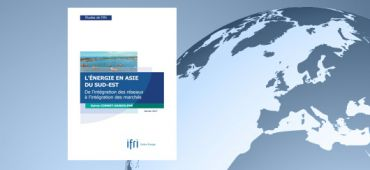 Energie en Asie du Sud-Est