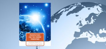 Système énergétique « bas-carbone » : les besoins d'investissements