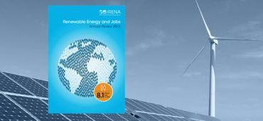 Énergies renouvelables et emplois