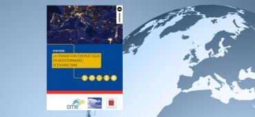 Transition énergétique en Méditerranée