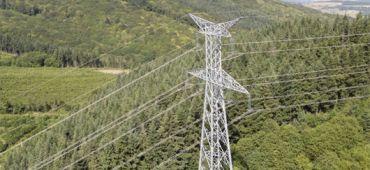 Gestion du réseau électrique cet été