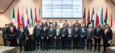 Accord OPEP