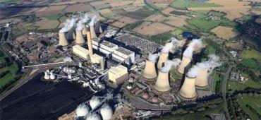 Centrale électrique de Drax