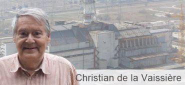 Christian de la Vaissière