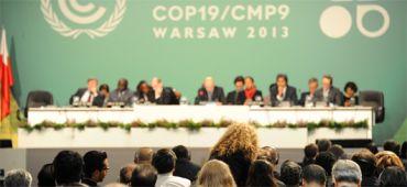 Conférences Climat COP
