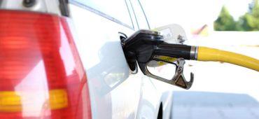 Diesel et pollution de l'air