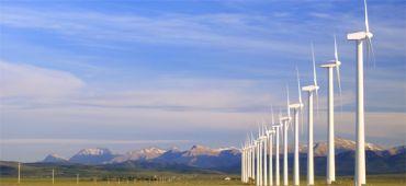 Energie éolienne électricité
