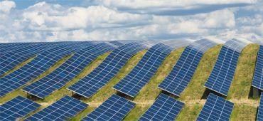 Charges photovoltaïque