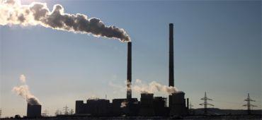 Equivalent CO2