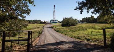 Energie aux Etats-Unis