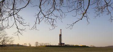 Fracturation hydraulique gaz de schiste