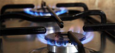 Consommation de gaz naturel