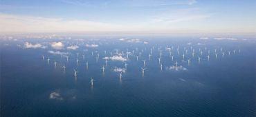 Parc éolien offshore de Gemini