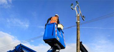 Gestionnaire du réseau de distribution électricité