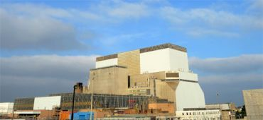 Centrale nucléaire d'Hinkley Point B