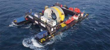 Hydroliennes d'EDF