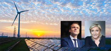 Loi de transition énergétique et présidentielle