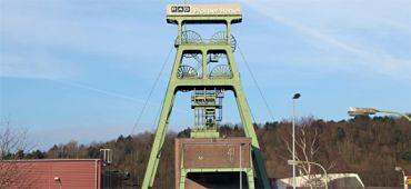 Mine de charbon Prosper-Haniel