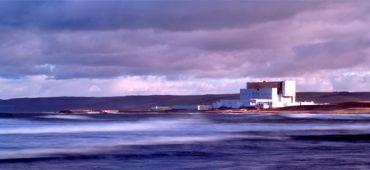 Centrale nucléaire de Torness