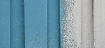 Peinture hydrogène