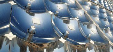 Solaire photovoltaïque à concentration