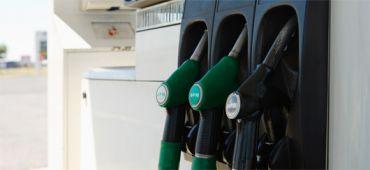 Prix des carburants et du pétrole brut