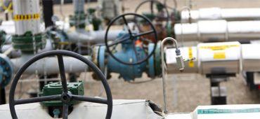 Production d'énergie fossiles