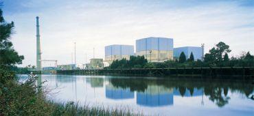 Réacteurs nucléaires de Brunswick