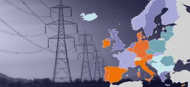 Infographie : bilan électrique de la France 2014