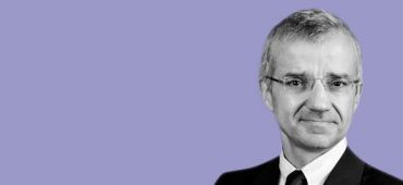 Patrice Geoffron Directeur du CGEMP