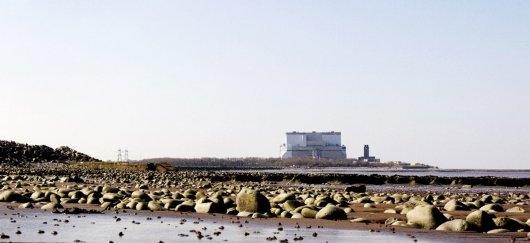 Centrale nucléaire de Hinkley Point B