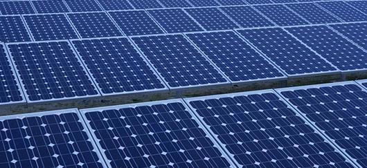 d24ed829f5 Énergie solaire photovoltaïque : fonctionnement, enjeux et chiffres clés