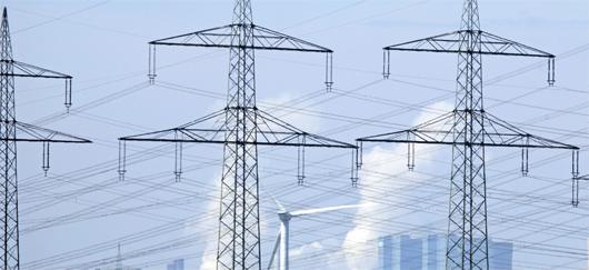 La tarification électrique en France s'esthistoriquement construite autour de l'entreprise publique intégrée EDF et de son parc de production (©2012)