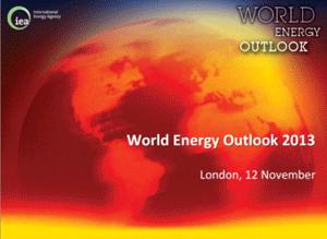 Pour consulter le Powerpoint de présentation du World Energy Outlook, cliquez sur le visuel ci-dessus.